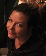 Céline Sylvestre Portrait Precieux Passages