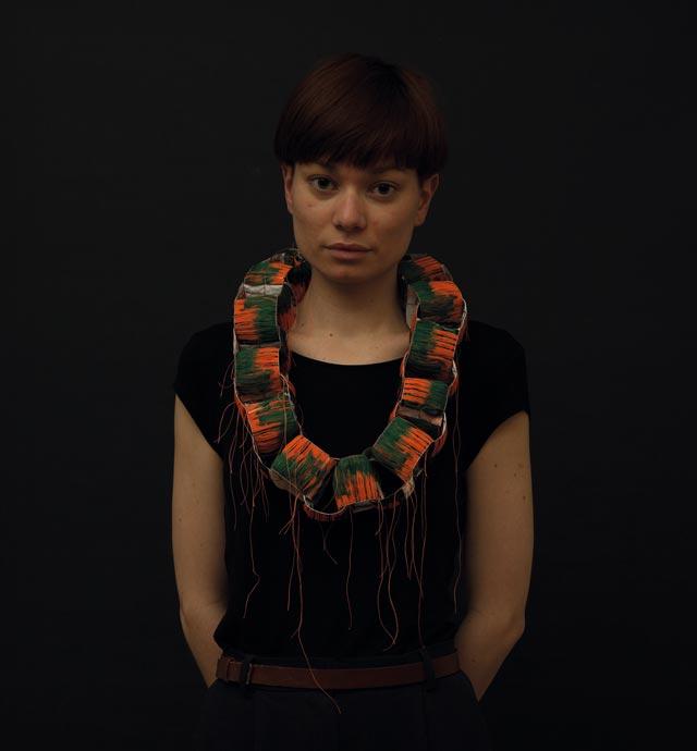 Janina Stabler - Précieux Passages - Bijou Contemporain